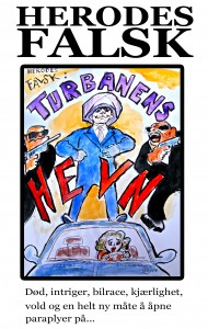 Turbanens-hevn