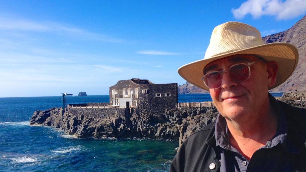 El Punta Grande - verdens minste hotell